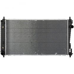 RADIATOR LINCOLN CONTINENTAL 95-02