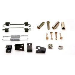 PARKING BRAKE HARDWARE KIT 300C 300S 05-18 PACIFICA 04-08 CROWN VICTORIA TOWN CAR GRAND MARQUIS 03-11