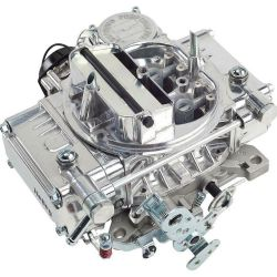 Holley 4160 600 CFM 4...